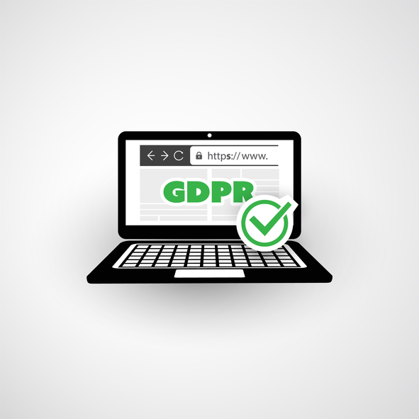 EU General Data Protection Regulation, GDPR Design Concept